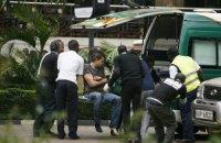 В Найроби удалось спасти нескольких заложников из израильского ТЦ