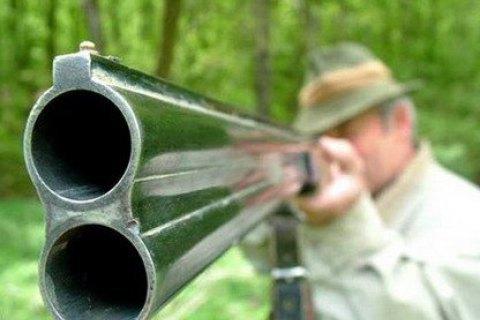Житель Вишгорода на полюванні застрелив племінного коня вартістю 50 тис. євро