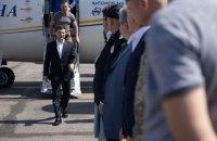 Держспецзв'язку відмовилася встановлювати інтернет за 32,4 млн гривень у літаку президента