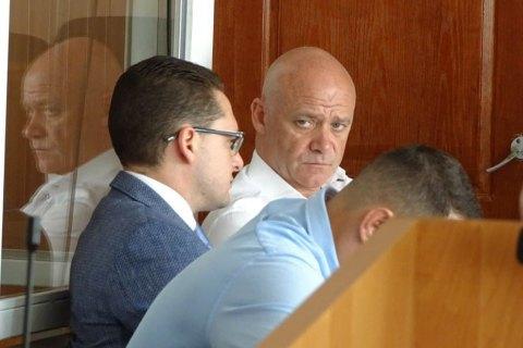 Померла фігурантка справи Труханова: розголошений діагноз, зірвані дебати та що буде з провадженням далі