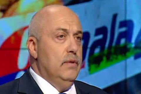 МВД: покушение на главного судебного эксперта может быть связано с MH17
