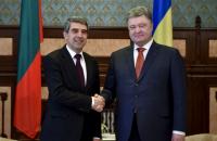 Президент Болгарії заявив, що його країна не визнає анексію Криму