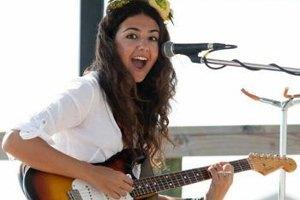 Грузинская певица Sophie Villy представит в Киеве новый альбом