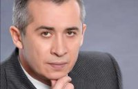 Секретарем Днепропетровского горсовета избрали Краснова