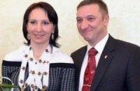Біатлоністка Підгрушна стала заступником міністра молоді та спорту України