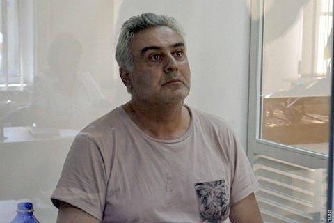 """Суд оставил под арестом директора детского лагеря """"Виктория"""" в Одессе"""