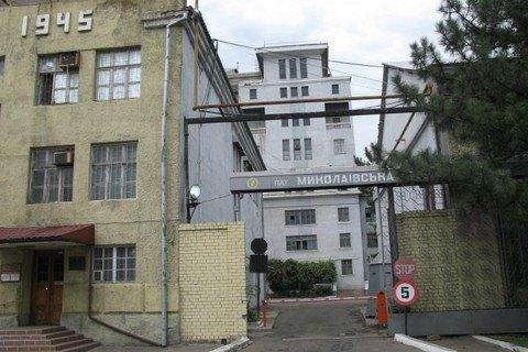Николаевскую ТЭЦ оценили в57 млн грн для приватизации