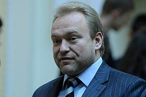Волга частково визнав свою провину