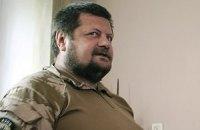 Мосійчук заявив про кримінальну справу проти нього і Ляшка