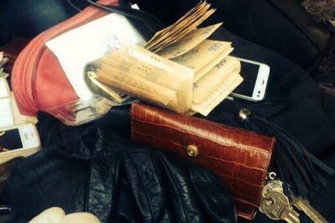 У Херсонській області спіймали на хабарі прокурора
