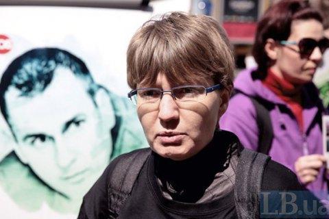 Сестра Сенцова розповіла деталі побачення з політв'язнем