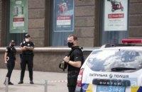 В Киеве 35-летнюю женщину зарезали в продуктовом магазине