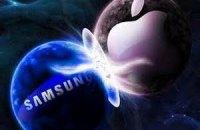 Apple хочет отсудить у Samsung 707 млн долл.