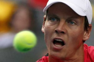 Бердих виграв перший за півтора року турнір і посунув Маррея в рейтингу