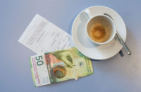 Банкнотою року в 2016 році стала купюра в 50 швейцарських франків