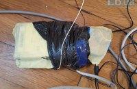 В кабинете мэра Херсона нашли муляж взрывного устройства (обновлено)