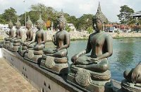 Шри-Ланка сняла предупреждение о цунами