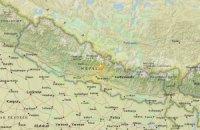 Українець постраждав під час землетрусу в Непалі