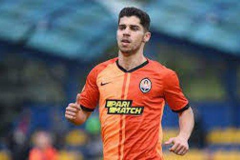 """Вінгер """"Шахтаря"""" Соломон зацікавив два клуби Англійської прем'єр-ліги"""