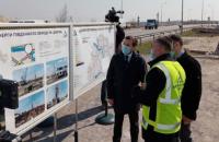 Реконструкція доріг стартувала в усіх областях, - Кирило Тимошенко