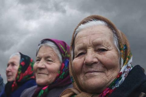"""На кинофестивале """"86"""" в Славутиче покажут """"Бабушек Чернобыля"""""""