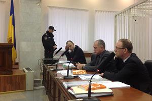 Тимошенко рвется допросить свидетеля по делу Щербаня