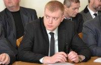"""Новый депутат из списка """"Народного фронта"""" принял присягу в Раде"""