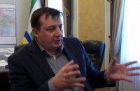 Порошенко уволил главу Черниговской области