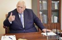 Звягильский: Не надо было выборы проводить в зоне активных боевых действий