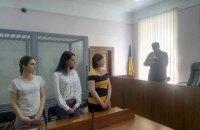 """Суд остаточно відмовив ГПУ в доступі до телефону журналістки """"НВ"""" Бердинських"""