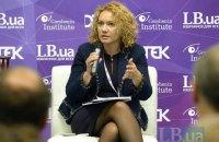 Экс-депутат Белькова стала топ-менеджером Оператора ГТС