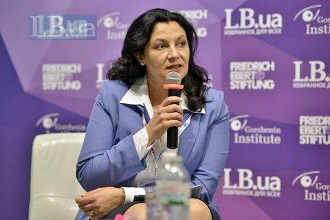 Климпуш-Цинцадзе описала три тренда мировой политики