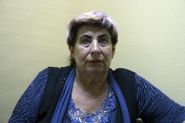 Ніна Куценко