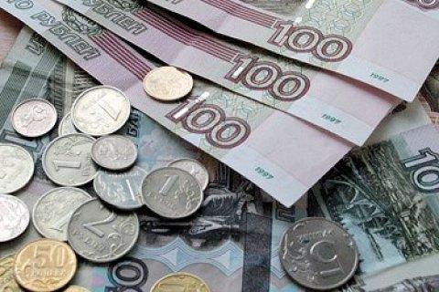 Борги із зарплат у Росії виросли на 20,9% за місяць