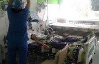 В Черкасской области 8-летний мальчик впал в кому после жестокого избиения одноклассниками