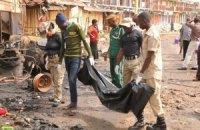 Теракт на автобусній зупинці в Нігерії: 20 жертв