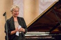 Умерла бывший директор Гете-института в Украине Вера Багальянц