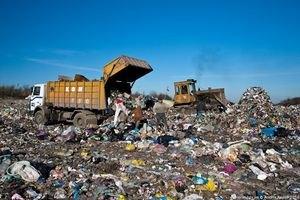 ЕС может оштрафовать Грецию за неевропейские стандарты в утилизации отходов