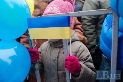Поліція відкрила справу за агітацію в дитячому садку Києва