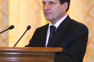 Мэр Одессы передал нежилое здание Службе внешней разведки