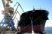 """У порт """"Южний"""" прибув балкер з вугіллям з ПАР"""