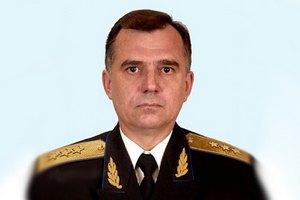 СБУ порушила справу проти головного прикордонника Росії