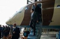 СНБО одобрил основные показатели оборонного заказа на 2021-2023 годы