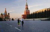 Територію Москви збільшили вдвічі