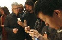 iPhone5: отзывы тех, кто держал его в руках
