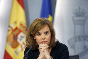 """Испания попросит КС признать каталонский """"опрос о независимости"""" незаконным"""