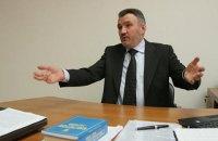 ГПУ звернулася до ЦВК з приводу реєстрації кандидатом Рената Кузьміна