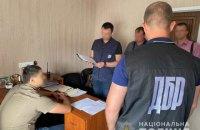 """У Запоріжжі поліцейський вимагав  у підприємця 35 тис. гривень """"відкатів"""" щомісяця"""