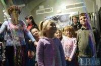 В киевском Музее воды установили три рекорда Украины