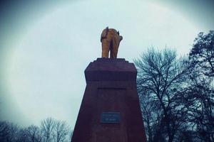 """КПУ: сегодня """"свободовцы"""" глумятся над Лениным, а завтра будут расстреливать людей"""